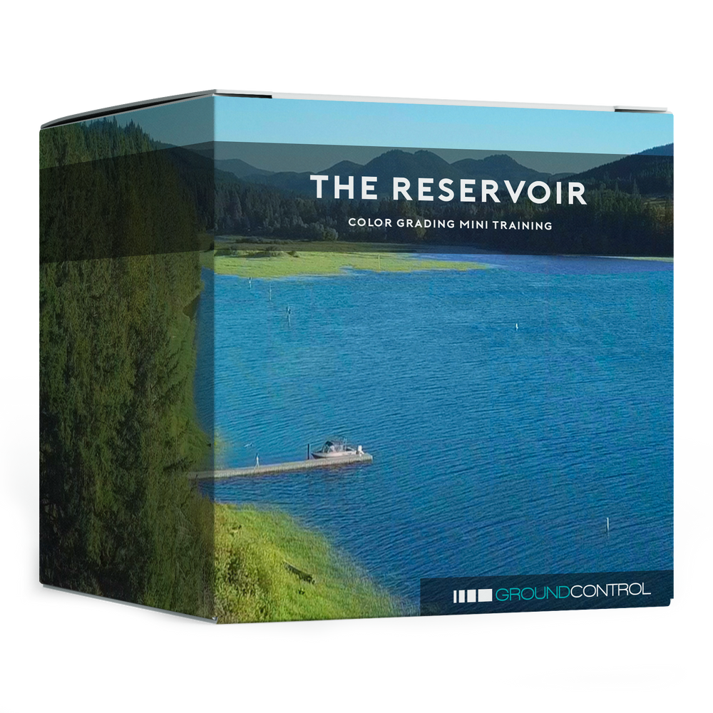Mini Training: The Reservoir