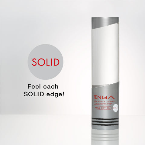 TENGA HOLE LOTION [SOLID] : TLH-004