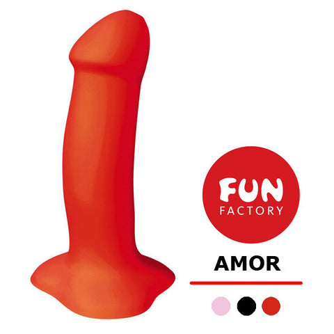 Fun Factory - AMOR Dildo