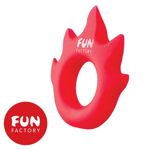 Fun Factory - Flame Love Ring