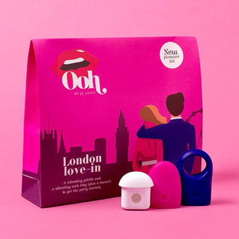 Ooh - London Love Kit