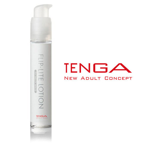 TENGA Flip Air Lotion for Melty White - FAL-001