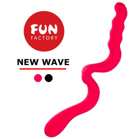 Fun Factory - NEW WAVE Double Dildo