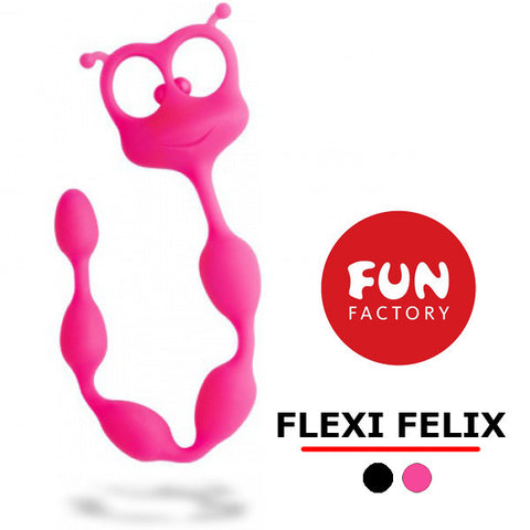 Fun Factory - FLEXI FELIX Anal Beads