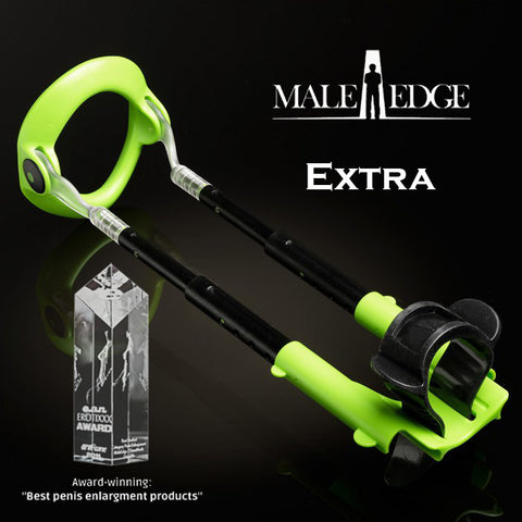 MaleEdge Male Edge Extra Penis Enlarger Kit
