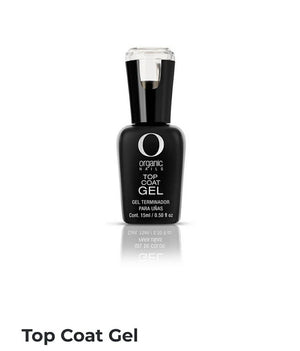 Top Coat Gel 15ml