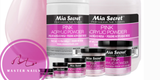 PINK ACRYLIC POWDER Mia Secret