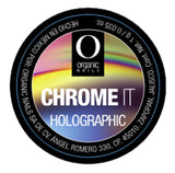 Chrome It Organic Nails