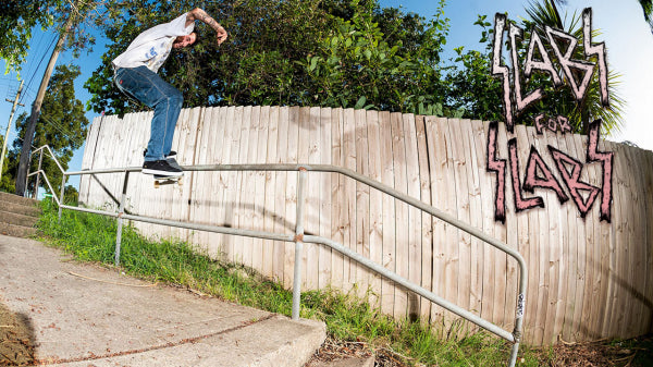 "Independent's ""Scabs for Slabs"" Video"