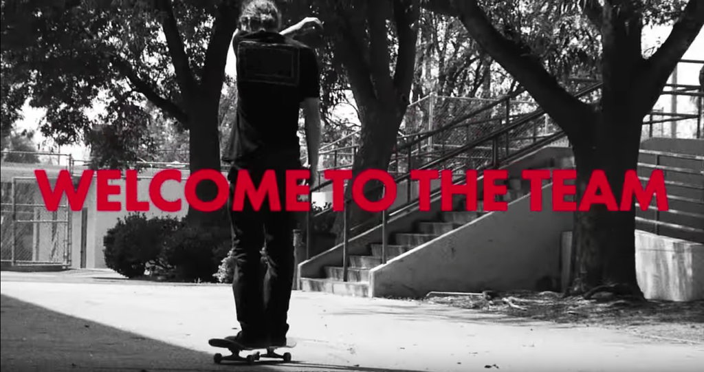 Jake Hayes 'Welcome to Deathwish' Video
