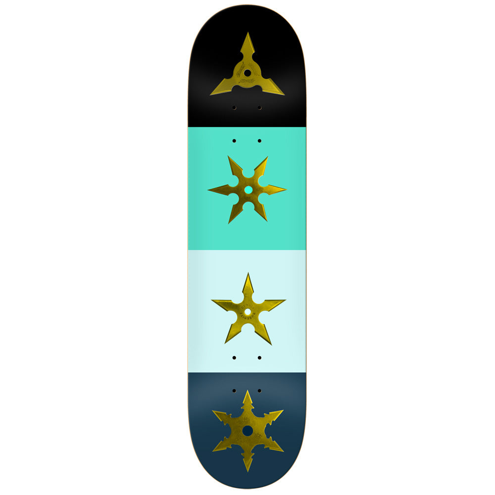 REAL BUZENITZ ALL STAR PRO DECK 8.5""
