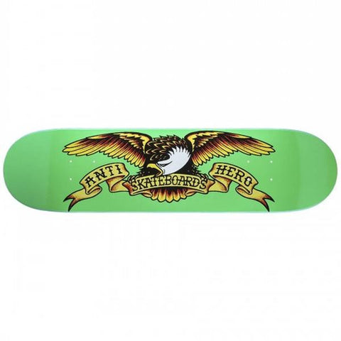 Anti Hero Classic Eagle Deck 7.8""