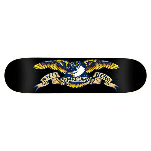 ANTI HERO CLASSIC EAGLE DECK 8.12""