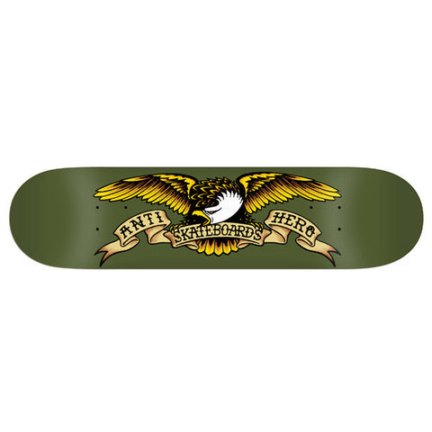 ANTI HERO CLASSIC EAGLE DECK 8.38""