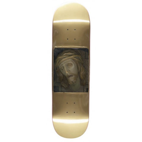Fucking Awesome Religious Figures Deck 8.5""
