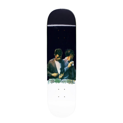 FUCKING AWESOME BROTHERS SLICK DECK 8.25""