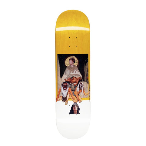 FUCKING AWESOME CHLOE DECK 8.38""