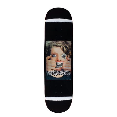 FUCKING AWESOME JASON DILL BRACE FACE PRO DECK 8.5""