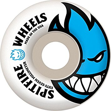 SPITFIRE BIGHEAD WHEELS 57MM
