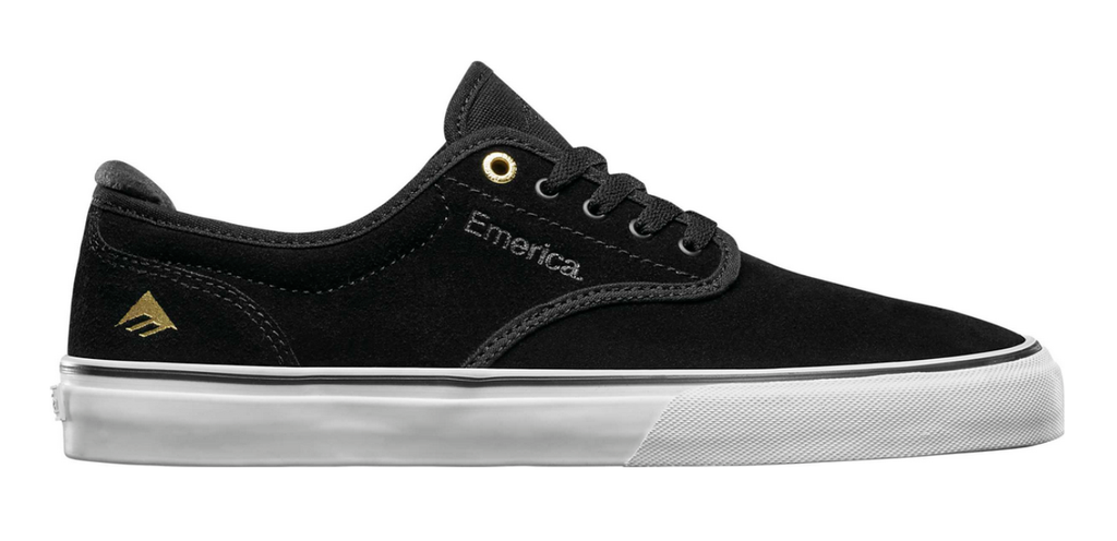EMERICA WINO G6 BLACK/WHITE