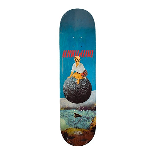 PRIMITIVE LATER MCCLUNG 8.125""