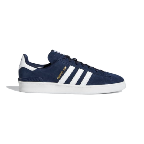 ADIDAS CAMPUS ADV NAVY/WHITE