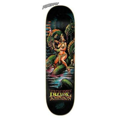 SANTA CRUZ JOHNSON WARRIOR POWERPLY 8.375""
