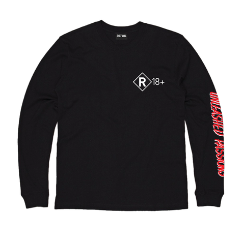 Last Call Restricted Long Sleeve Tee