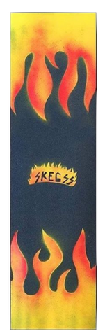Skegss Limited Edition Grip Tape