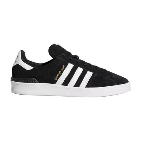 ADIDAS CAMPUS ADV BLACK/WHITE