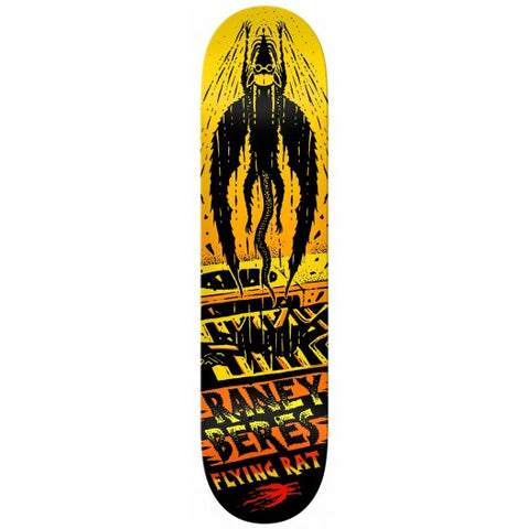 ANTI HERO FLYING RAT RANEY BERES PRO DECK 8.28""