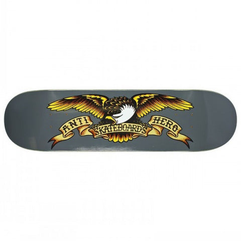 ANTI HERO CLASSIC EAGLE DECK 8.25""