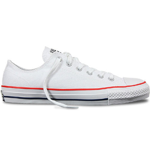 CONVERSE CONS CTAS PRO LOW WHITE