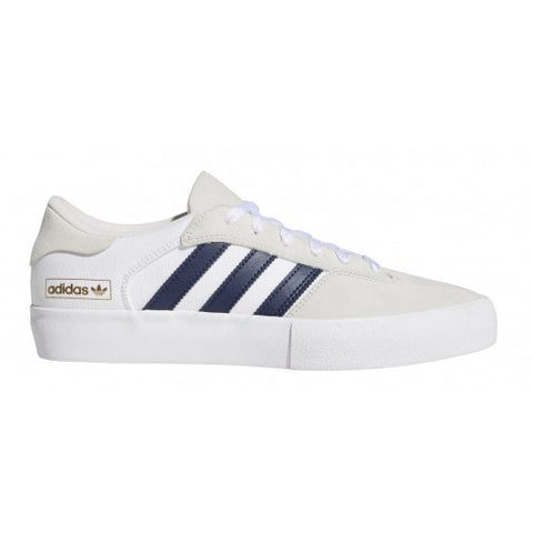 ADIDAS MATCHBREAK SUPER WHITE/NAVY/WHITE