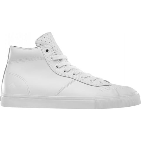 EMERICA INDICATOR HIGH ZACH ALLEN WHITE/WHITE