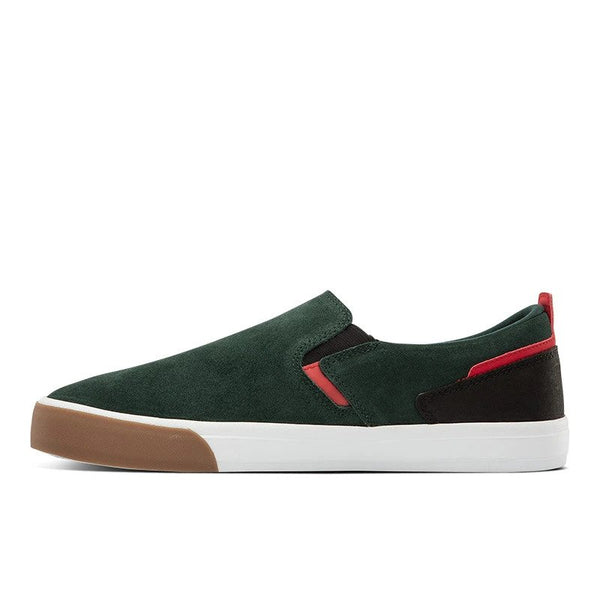 NEW BALANCE NM306L GREEN/RED/GUM