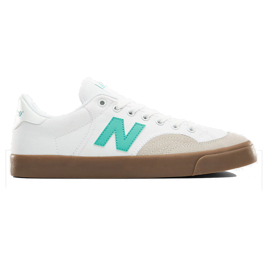 NEW BALANCE NM212 WHITE/TIDEPOOL