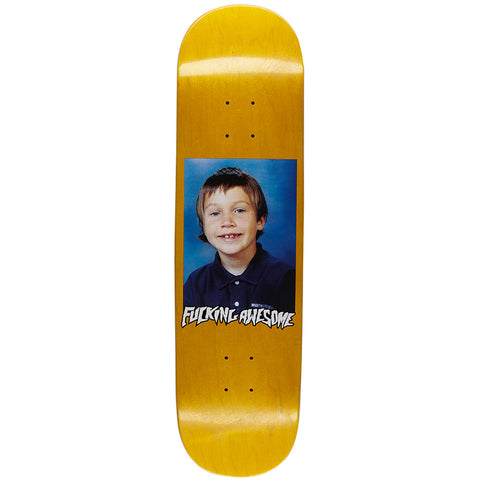 Fucking Awesome Elijah Berle Pro Deck 8.25""
