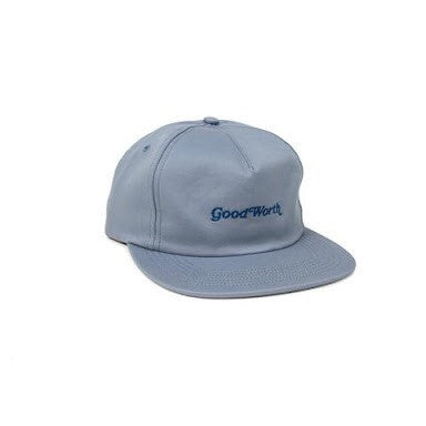 Good Worth OG Brand Strap Back Cap