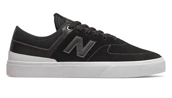 NEW BALANCE NUMERIC NM379 BLACK/WHITE