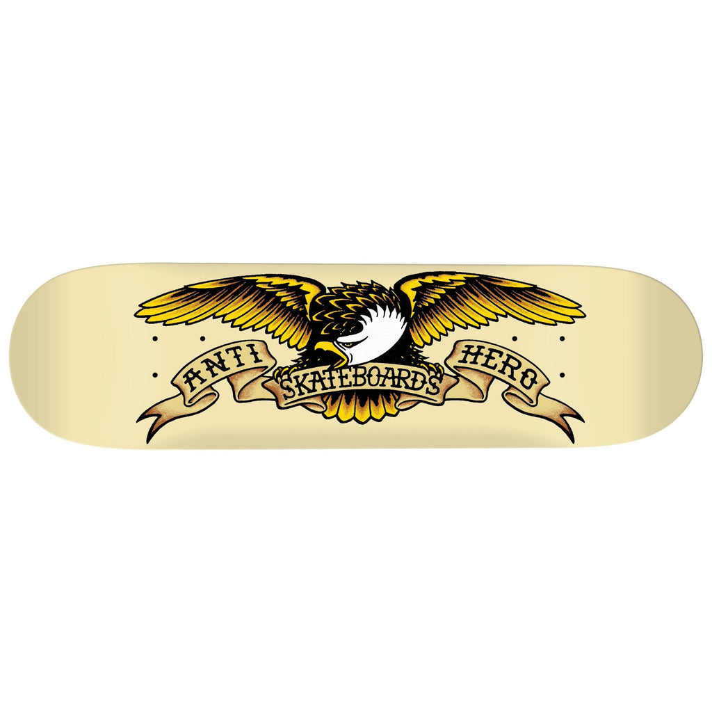 ANTI HERO CLASSIC EAGLE DECK 8.62""
