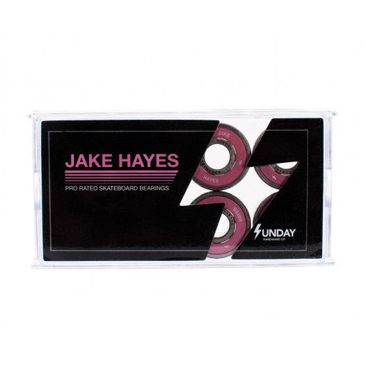 SUNDAY JAKE HAYES PRO BEARINGS