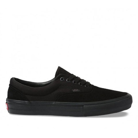 VANS KIDS ERA PRO BLACKOUT