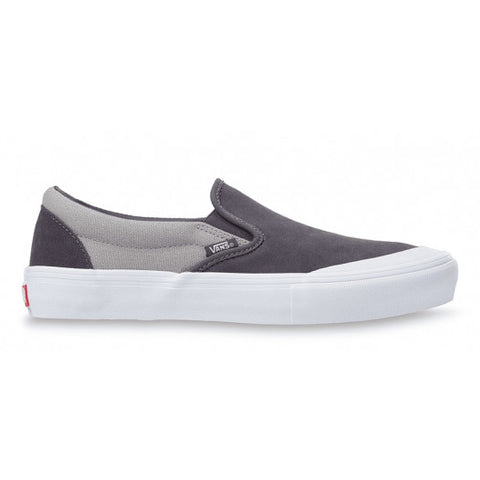 VANS SLIP ON PRO PERISCOPE/DRIZZLE