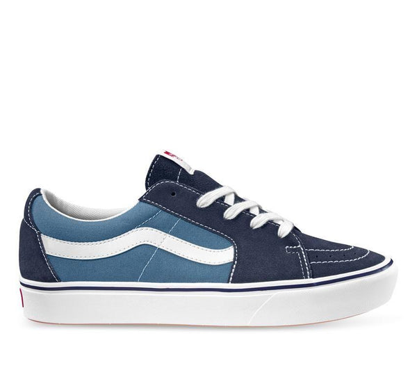 VANS COMFYCUSH SK8-LOW NAVY