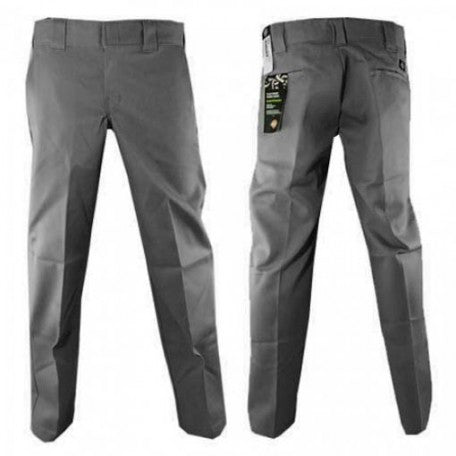 DICKIES SLIM STRAIGHT PANTS