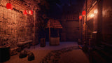 Unreal Engine: Chinese Temple