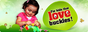 buckle toys for toddlers