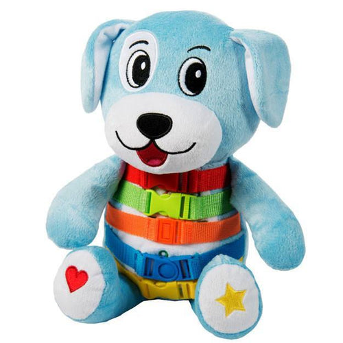 Barkley Dog-Buckle Toys-Buckle Toy