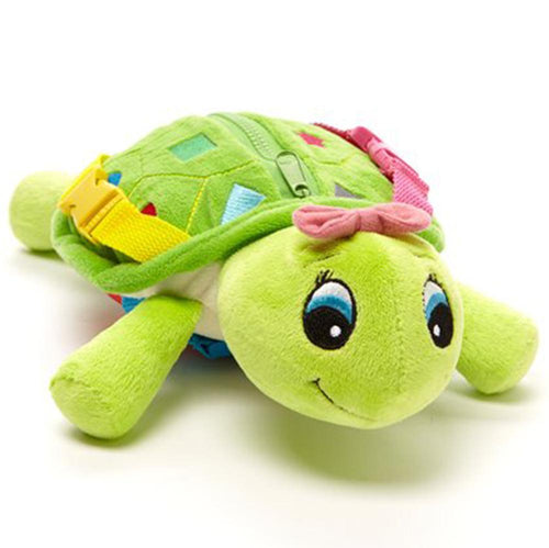 Belle Turtle-Buckle Toys-Buckle Toy